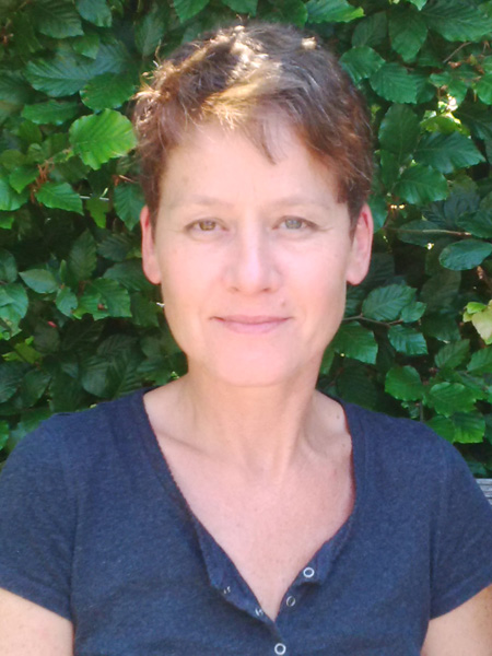 Mechthild Gloge
