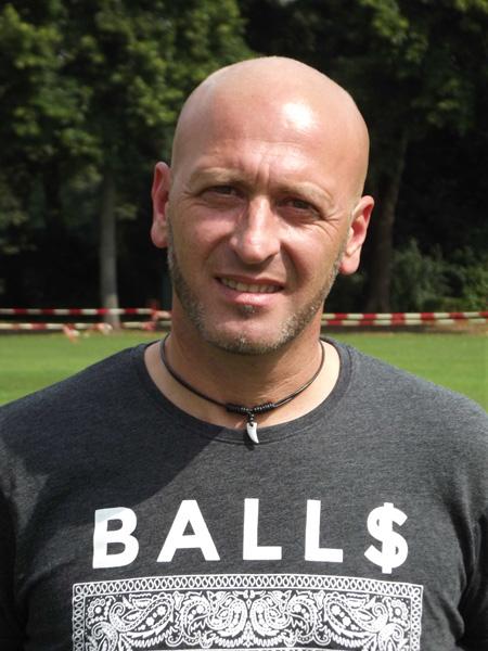 Mesut Canakci